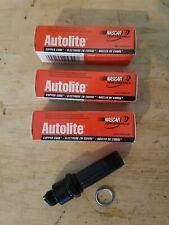 Autolite 2245 Spark Plug set M151 M151A1 M151A2 Jeep Willys M38A1 M37 Dodge