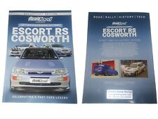 Fast Ford Magazine | Escort RS Cosworth 25th Anniversary | Collector's Edition