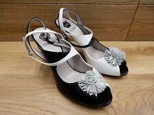 Viktor & Rolf Shoe Size UK 4.5 Eur 37.5 W116