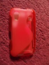 Samsung Galaxy Ace Case Rouge S5830