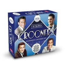 My Kind of Music - Stars: The Crooners