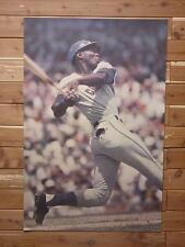 1968 Billy Williams Error Banks Sports Illustrated Poster - Pre Xmas CLOSEOUT