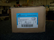 """Cooper Crouse-Hinds Compression Type Box Connector EMT 4"""" # 659 New"""