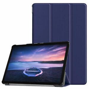 Smart Cover for Samsung Galaxy Tab S4 SM-T830 T835 10.5 Inch Protection Blue