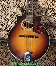 1976 TAKA 2 point Mandolin Vintage Japan Crafted near mint Beautiful JVGuitars