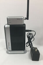 Qwest Actiontec M1000 DSL Modem Router W1000 Wireless Wi Fi Module Stand Power