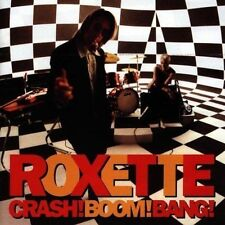 CD roxette/Crash! boom! Bang! - Pop Album 1994