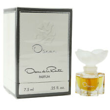 Oscar de la renta Women 7,5 ml perfume Extrait