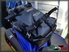 Strada 7 Motorcycle 10L Universal Dry Duffle Rear Tail Bag BMW K1200R K1200S