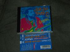 Jean-Paul Bourelly – Trippin' Japan CD