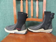 Ronstan Hiking Sailing Race Boot Boots Size small zip closure