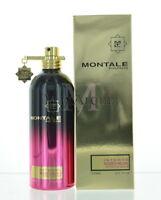 Montale Intense Roses Musk For Women Eau De Parfum 3.4 Oz 100 Ml