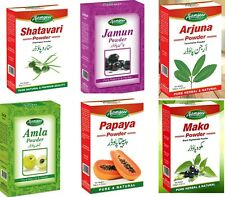 AYURVEDIC HERBAL PRODUCTS - 100% PURE & NATURAL ORGANICALLY GROWN