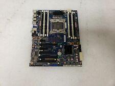 HP Z440 Workstation Motherboard LGA 2011-3 761514-001 710324-002