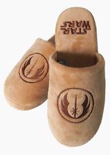 Scarpe da uomo pantofole novità marrone con da infilare