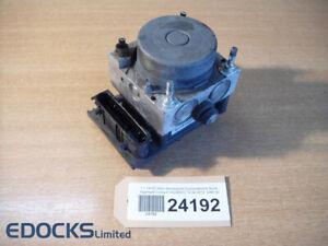 ABS Steuergerät Hydraulikblock Block Aggregat AQ FB AZ Corsa D Opel