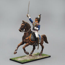 Tin Soldier, 5 cuirassier regiment of Napoleon's army, 130