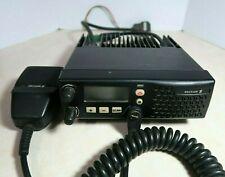 Ericsson Ma Com Harris Krd 103 14321 R2a Mobile Radio 800 Mhz Axatr 390 A2