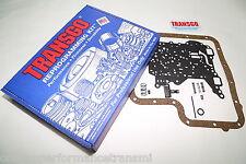 Transgo C6 Shift Kit 67-1&2 Ford C-6 Transmission Stage 1 & 2 High Performance