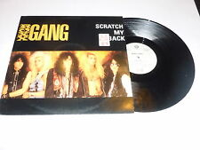 "ROXX GANG - Scratch My Back - Deleted 1989 US 7"" Single"