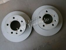 2 x Genuine VW LT 1997-2001 Front Brake Discs 2D0615301D A9024210612 Wabco ITT