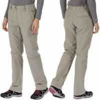 Women's Regatta Delph Lightweight Walking Hiking Cargo Trousers RRP £35