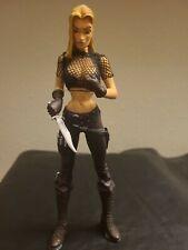 Tomb Raider Action Figure
