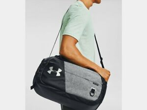 Under Armour UA Undeniable Duffel 4.0 XS Duffle Bag 1342655