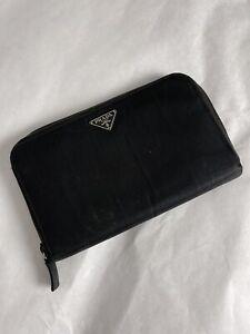 Vintage PRADA Nylon Wallet