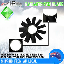 Radiator Cooling Fan Blade for BMW E31 E32 E34 E38 E39 535i 540i 730i 740i 840i