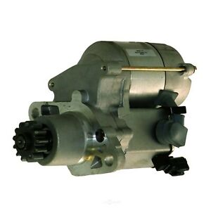 New Starter  ACDelco Professional  337-1106
