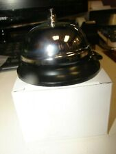 Stainless Steel Counter Top Table Bell, Call Bell, Help Bell, Attention Bell