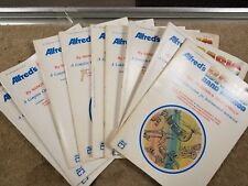 Alfred's Basic Band Method for Multi Instruments Book 1 lot of 15 (Fc24-1) K1