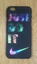 Nike Swoosh Original Graphic Soft Thin Case Cover iPhone 5 6 6 Plus 7 & 7 iPhone 7 Type 17