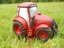 Tractor latex mould