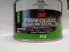 Fibraglass Filler 500ml incuding Hardener $8.95 each Pick Up