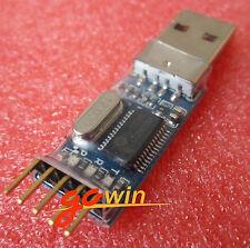5PCS USB To RS232 TTL PL2303HX Auto Converter Module Converter Adapter arduino