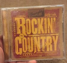 Wrangler Rockin The Country Promotional Cd 2006