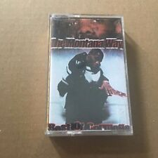 The Dream Team Best of Cormega The Montana Way CLASSIC NYC MIXTAPE CASSETTE Tape
