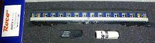 Vagón expreso 2te Kl Bm 232 Puertas para abrir DB Ep4 Roco 45874 H0 1:87 DClok µ