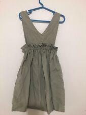 girls pinafore dress size 5-6