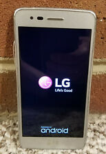 LG Aristo Model M210 Cell Phone T-Mobile Sprint Ex Clean Condition Works Great