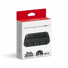 Nintendo GameCube Controller Tap Adapter for Nintendo Switch (Super Smash Bros)