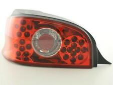 Coppia Fari Fanali Posteriori Tuning LED Citroen Saxo (S/S HFX / S KFW) 96 - 02