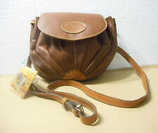 "NEW ""STAGECOACH"" LEATHER HANDBAG RRP $690"