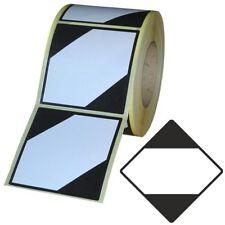 1000 Stück LQ - Gefahrgut Aufkleber/  Etiketten - Limited Quantity - 100x100 mm