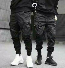 cargo pants,cargo pants slim.all size.hip hop pants men.baggy hip hop pants