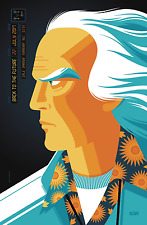 Back To The Future #22 Cover B Whalen Variant Idw Comics