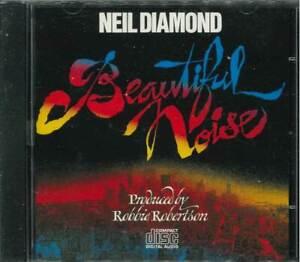 "NEIL DIAMOND ""Beautiful Noise"" CD-Album"