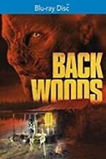 Backwoods [New Blu-ray]